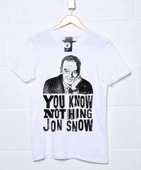 Jon Snow T Shirt