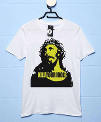 As Worn By Axl Rose T Shirt - Kill Your Idols