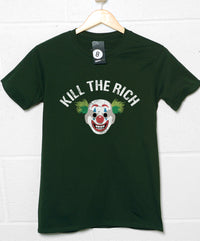 Kill the Rich T shirt