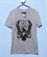 The King In The North T-Shirt