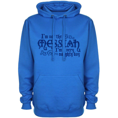 Monty Python Inspired Hoodie - Not The Messiah