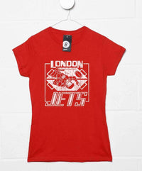 London Jets Womens T Shirt