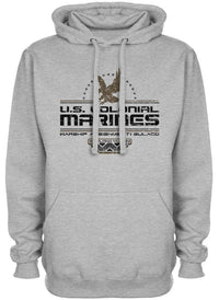 US Colonial Marines Hoodie or Sweatshirt
