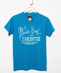 Inspired By Back To The Future T Shirt - Marvin Berry & The Starlighters