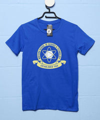 Midtown School of Science T Shirt