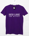 New Look Same Mistakes T Shirt