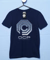 OCP Chrome Logo T Shirt
