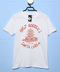 Only Noodles Santa Carla - Lost Boys Inspired T Shirt