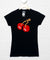 Sale Item - Gaming Women's T Shirt - Pac-Man Cherry - 8-10