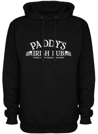 Paddy's Irish Pub Hoodie or Sweatshirt