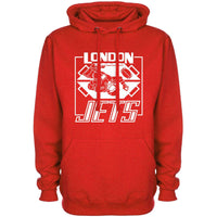 London Jets Hoody