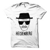 Sale Item - Heisenberg Sketch Small White