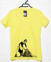 Sale Item - Banksy Maid - Yellow - 2XL
