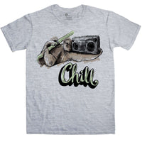 Sloth T Shirt - Chill