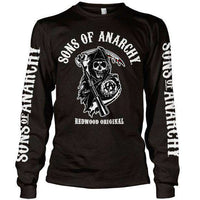 Sons Of Anarchy Redwood Original Longsleeve