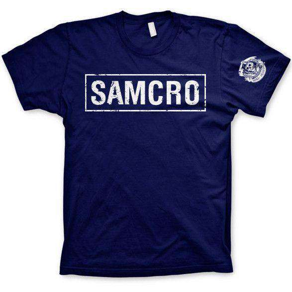 Sons of Anarchy T Shirts