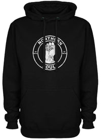 Northern Soul Circular Logo Hoodie or Sweatshirt