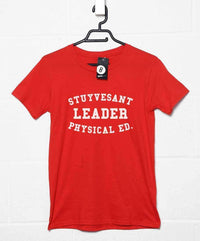 As Worn By Ad Rock - Stuyvesant Leader T Shirt