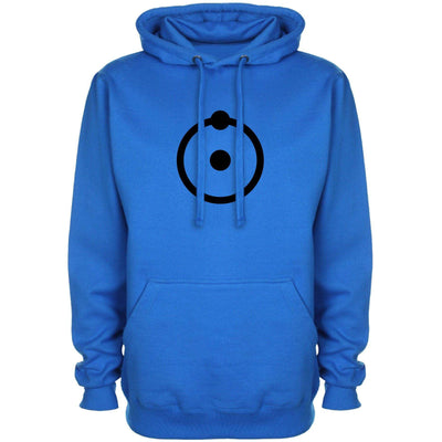 Superhero Inspired Fancy Dress Hoody - Manhattan Atom