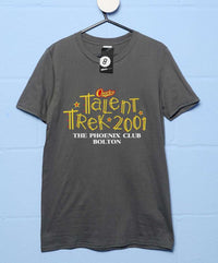 Talent Trek 2001 T Shirt