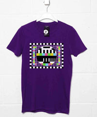 Inspired By Big Bang Theory- Sheldon's Test Pattern 1 T Shirt