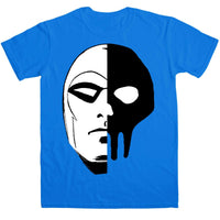 The Phantom T Shirt - Skull Face