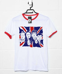 The British Ones T Shirt