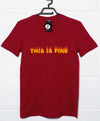 This is Fine T Shirt