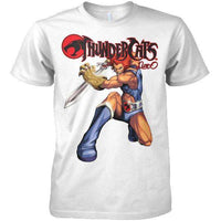 Thundercats Liono Comic Book T Shirt