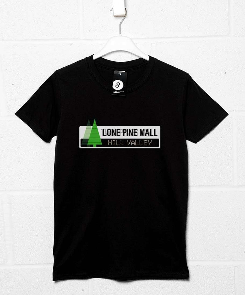 Mall The To Future8ball Twin Pine Back Lone T Pines Shirt 534jLARq