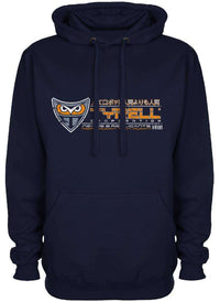 Tyrell Corporation Hoodie or Sweatshirt