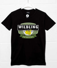 Wildling Cider T Shirt