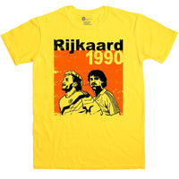 Football T Shirt - Rijkaard 1990