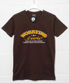 Worrying Works T Shirt
