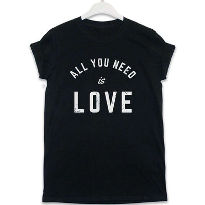 All You Need T Shirt - 8Ball