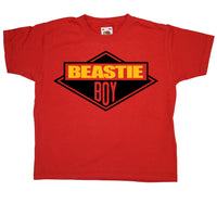 Beastie Boy Kids T Shirt
