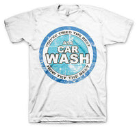Breaking Bad T Shirt - A1A Car Wash