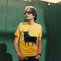 As Worn By Jarvis Cocker T Shirt - Spanish Bull