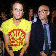 As Worn By Heath Ledger - Hell Skull T Shirt - 8Ball