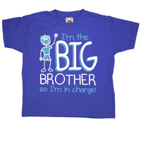 I'm The Big Brother T Shirt