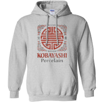 Inspired By The Usual Suspects Hoody - Kobayashi