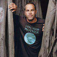 As Worn By Jack Johnson - Love Your Mother T Shirt - 8Ball