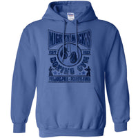 Mighty Micks Boxing Mens Hoody