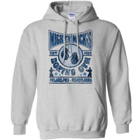 Mighty Micks Boxing Hoodie