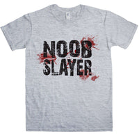 Noob Slayer T Shirt