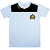 Fancy Dress T Shirt - Star Trek Uniform