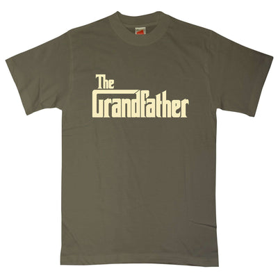 The Grandfather T Shirt