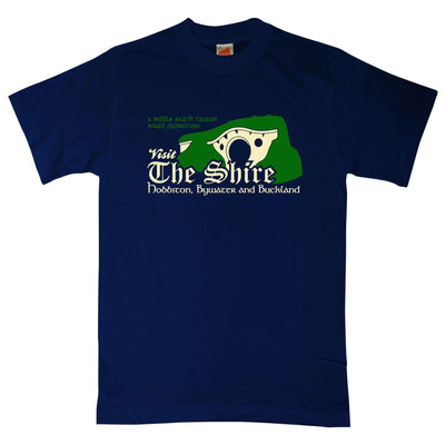 Visit The Shire T Shirt