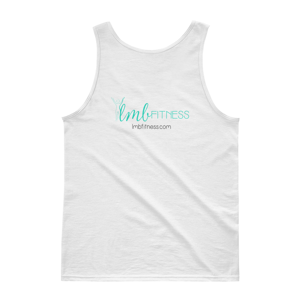 men's LMB tank (light colours)