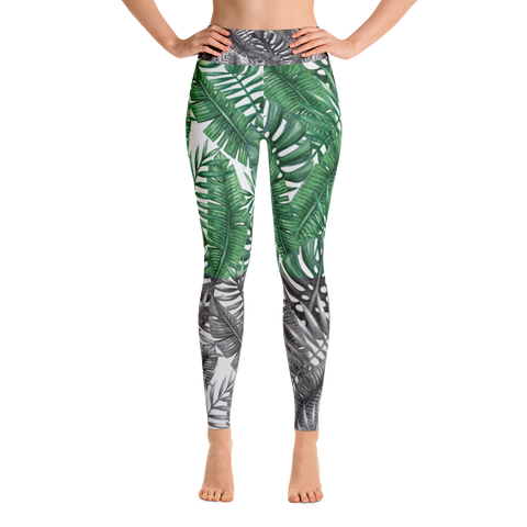 come to life - full length yoga leggings